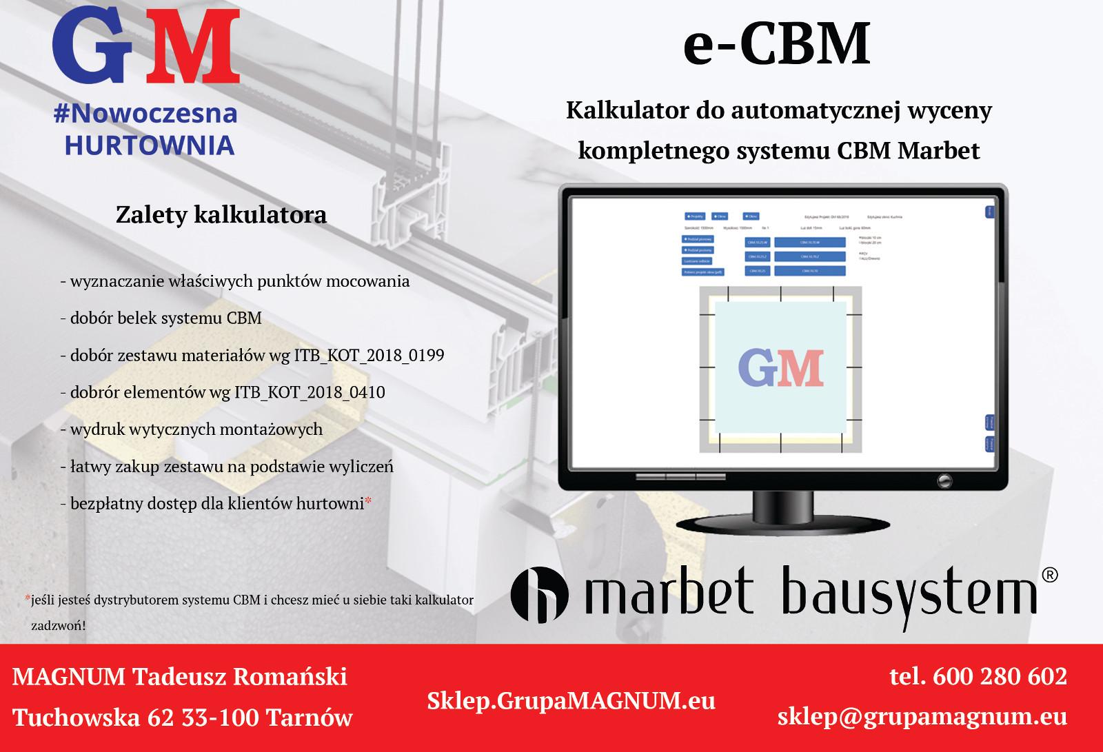 e-cbm
